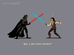 You Killed My Father