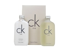 Calvin Klein ck one 2-Piece Gift Set