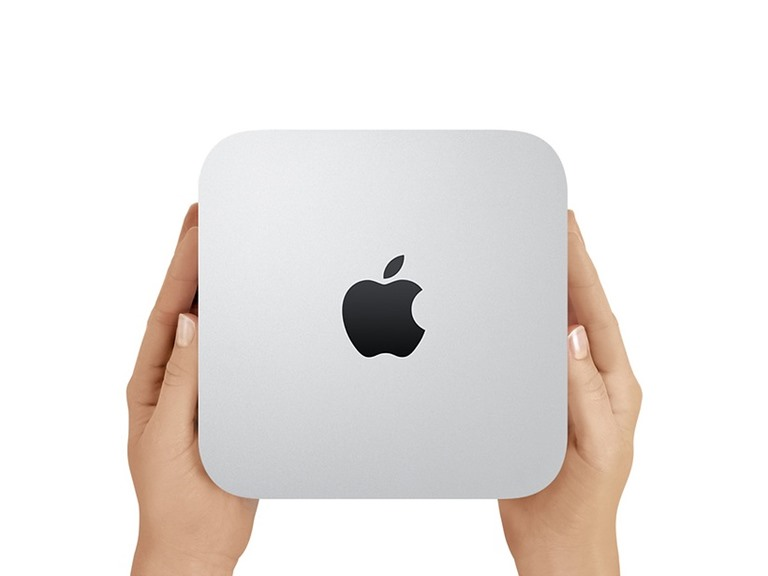 Apple Mac Mini Intel i5 1TB SATA Desktop