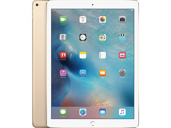 """Apple iPad Pro 12.9"""" Tablet 32GB"""