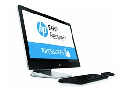 "HP ENVY Recline 27"" Intel i7 AIO Desktop"