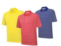 adidas ClimaCool Polo Shirts (8 colors)