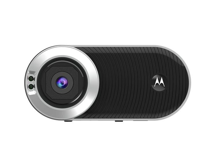 Motorola Full HD (1080p) Dash Camera