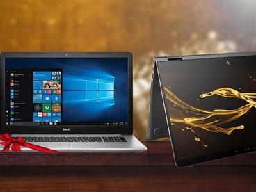 Consumer Laptops