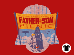 Father-Son Picnic