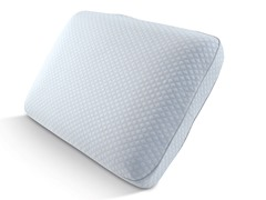 EUROPEUDIC™ Big & Soft Cooling Gel Memory Foam Pillow