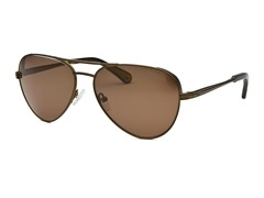 Unisex Largo Aviator Sunglasses