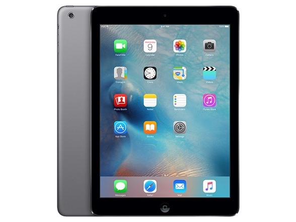 """iPad Air (1st Gen) 9.7"""""""" Tablets with WiFi"""" e690e2f6-9f2b-40ec-b67d-c5572095b7d8"""