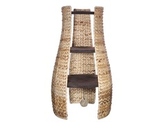 Design Banana Leaf 3-Shelf Hangout Furniture