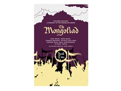 Mongoliad: Book 2 Collector's Edition