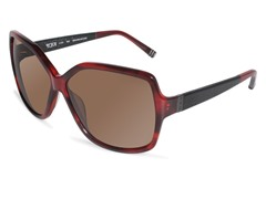 Stari Polarized Sunglasses, AF Red