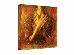 Honor Self - Wrapped Canvas (3 Sizes)