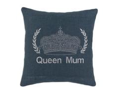17X17 Queen Mum