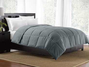 Exquisite Hotel Down Alt Comforter