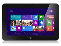"Latitude 10.1"" Intel 64GB SSD Tablet"