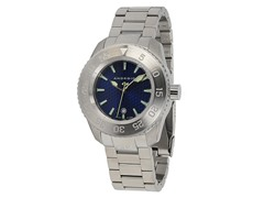 Automatic Divemaster Maxjet, Blue