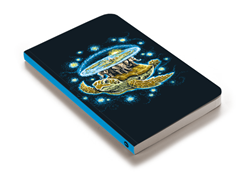 Endless Starry Night Journals