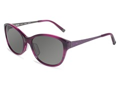 Bixby Polarized Sunglasses, Purple