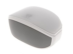 Bluetooth Stereo Speaker - White