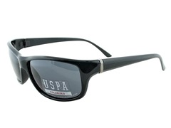 Polarized Tahoe Sunglasses, Black