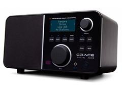 Grace Internet Radio & Media Streamer