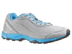 Women's Fore Runner- Grey/Blue