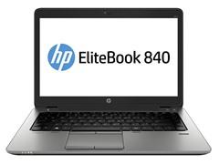 """HP EliteBook 14"""" 500GB HD Notebook"""