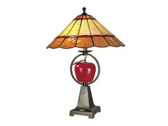 Dale Tiffany Temptation Table Lamp