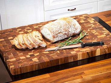 Teakhaus Cutting Boards