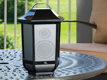 AR Bluetooth Wireless Speaker