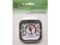 Little Griddle GriddleQ Surface Thermometer