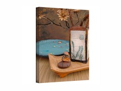 Zen Still Life 2 - Wrapped Canvas (3 Sizes)