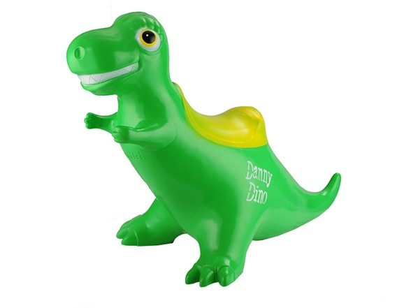 Danny the Jumping Dino - Kids & Toys