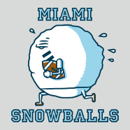 Miami Snowballs
