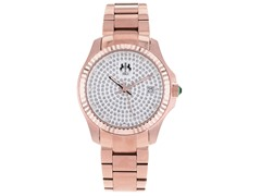 Jivago Jolie Diamond Watch