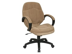 Easy Mid Back Managers Chair