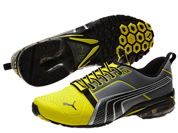 Puma Men s Cell Gen Running Shoes 3d45c1f983a2