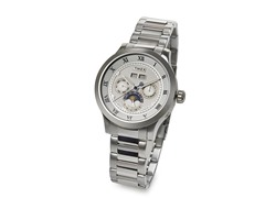 Timex T2N291 Mens SL Series Automatic Watch