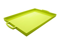 "Kiwi MeeMe 19.5""x11.5"" Large Rectangular Tray"