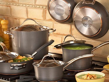 Cookware Sets OF THE GODS