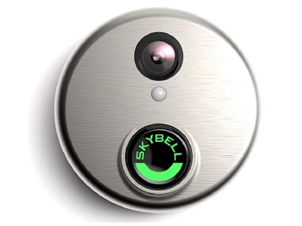 Skybell Hd Wi-fi Doorbell Camera on sale