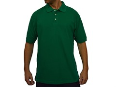 Reebok Platinum Pique - Emerald