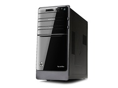 HP Quad-Core Desktop w/12GB RAM & 2TB HD