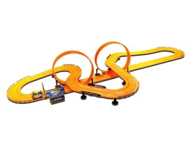 Hot Wheels Electric 30 ft Slot Track