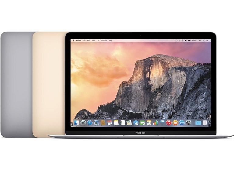 Refurbished Apple MacBook Notebooks