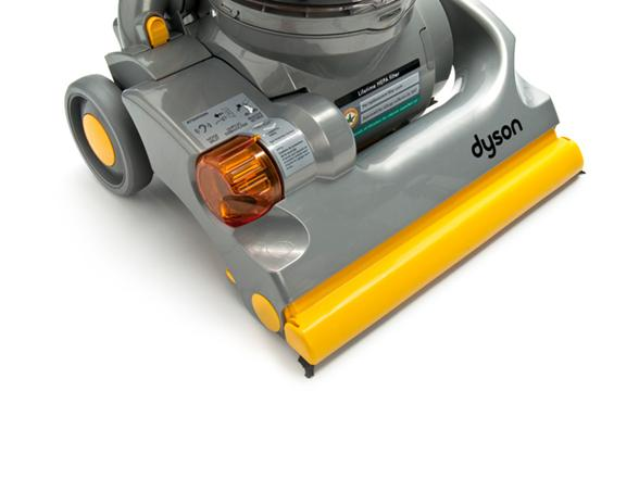 Dyson dc14 all floors vacuum for All floors