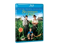 Seconhand Lions - Blu-ray