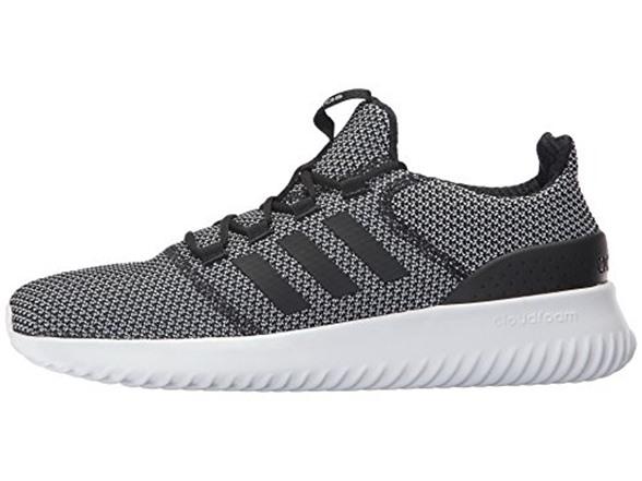 e437f5ba0b513 adidas Men s Cloudfoam Ultimate Running Shoe