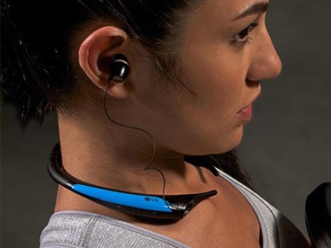LG Electronics Tone Active Wireless Headset