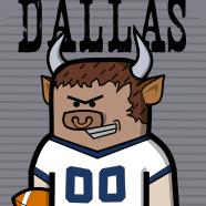 Dallas Minotaurs